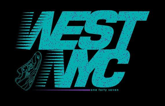 """West NYC x New Balance MT580 """"Alpine Guide Edition"""", Zapas News"""