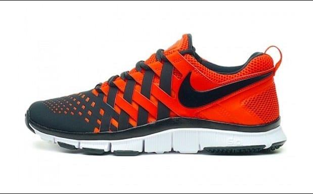 "Nike Free Trainer 5.0 ""Pimento"", Zapas News"