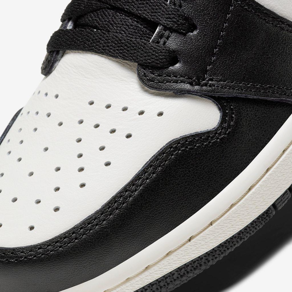 "Volvemos con la Air Jordan 1 Retro High OG ""Dark Mocha"", Zapas News"