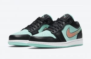 "Air Jordan 1 Low SE ""Tropical Twist"""