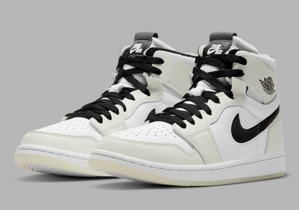 air jordan 1 zoom sail