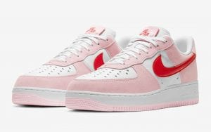 "Nike Air Force 1 Low ""Valentine's Day"""