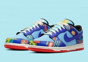 "Nike Dunk Low Retro CNY ""Firecracker"""