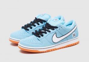 """Imágenes Detalladas De La Nike SB Dunk Low """"Club 58"""