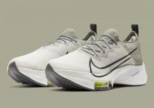 """La Nike Zoom Tempo NEXT% En """"Dark Stucco"""" A La Vista"""