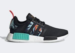 HER Studio London X Adidas NMD R1 Con Toques Florales