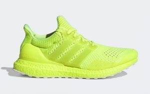 adidas Ultra Boost 1.0 DNA 'Solar Yellow'