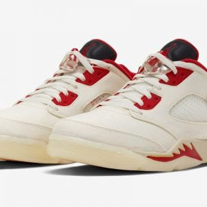 Zapas News 5 Low Chinese New Year 2021