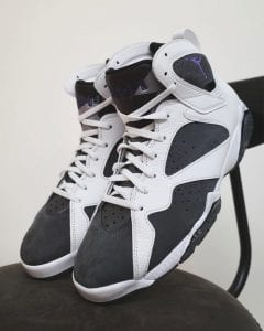 Air Jordan 7 'Flint' 2021 Retro