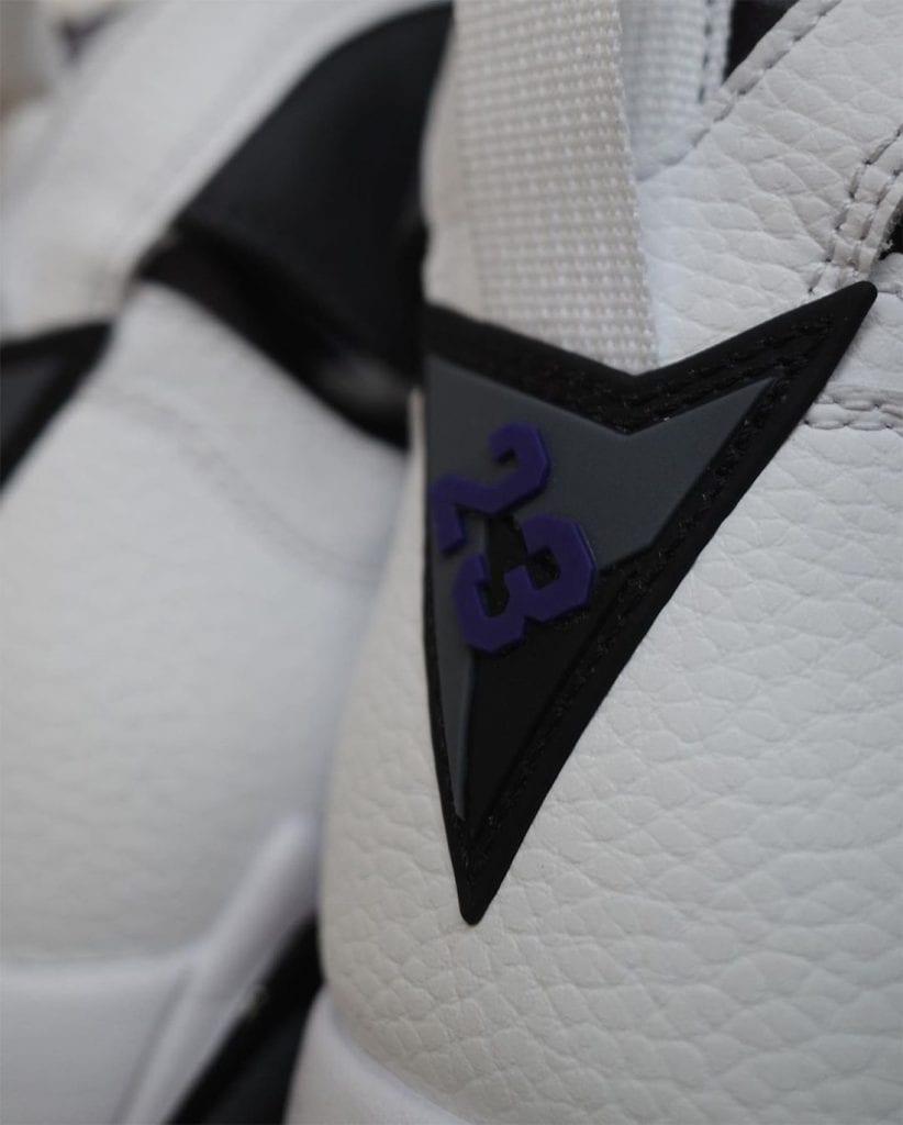 Air Jordan 7 'Flint' 2021 Retro