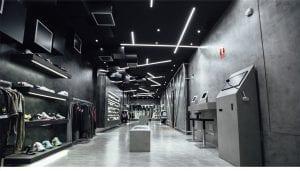 tienda de sneakers footdistrict