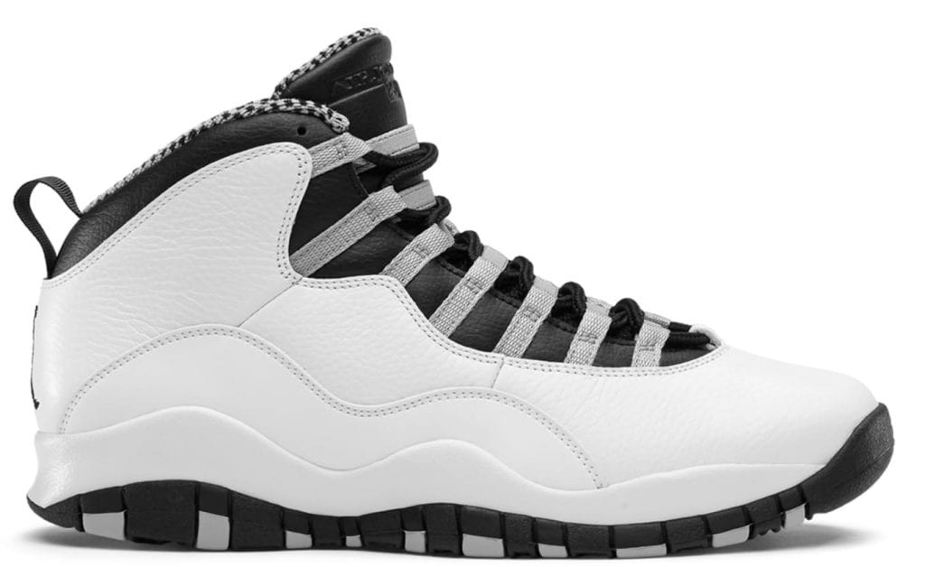 air jordan 10 zapas news