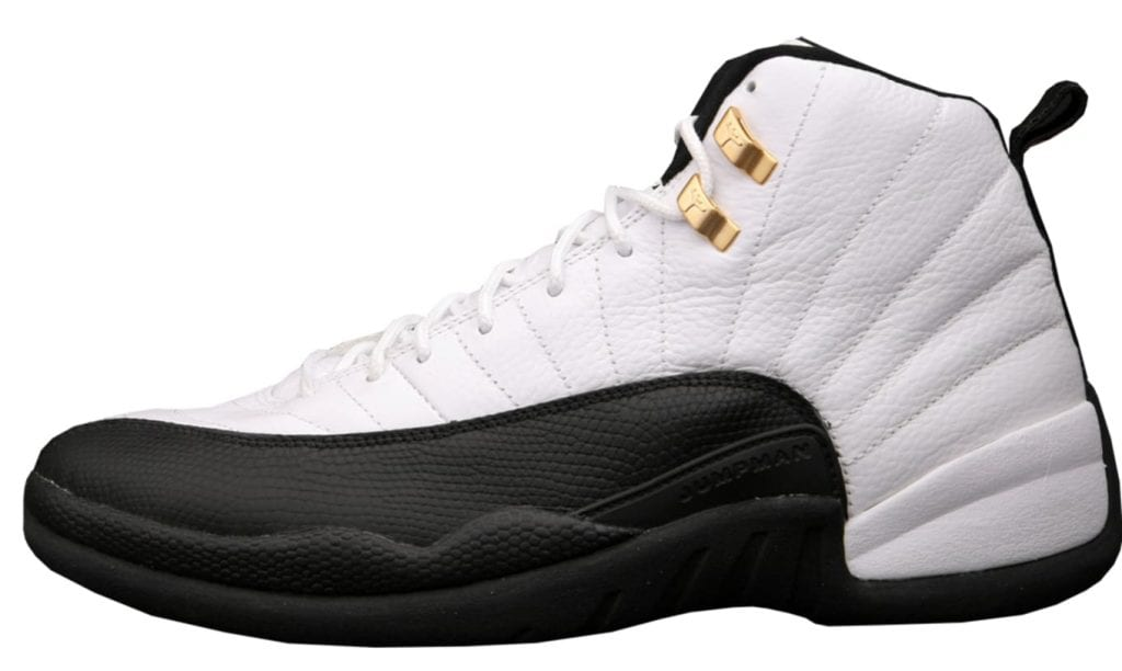 air jordan 12 taxi zapas news
