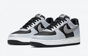 Nike Air Force 1 B '3M Snake'