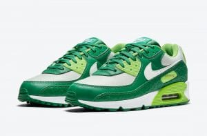 nike air max st patricks day