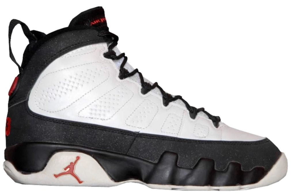 air jordan 9 zapas news