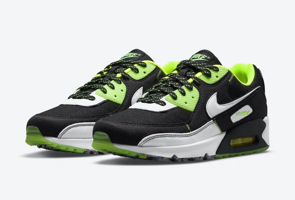 """Nike Air Max 90 """"Edición Exeter"""" En Imágenes Oficiales"""
