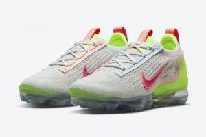 Imágenes Oficiales De La Nike Air VaporMax 2021