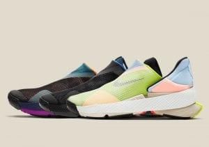 Nuevas Nike Go FlyEase