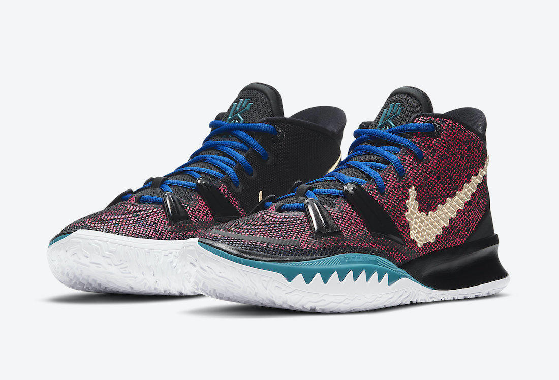 """Nike Kyrie 7 """"Chinese New Year"""""""