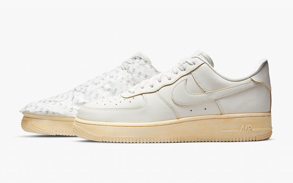 Nike Air Force 1 Low 'Keep 'Em Fresh'