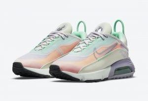 "Nike Air Max 2090 ""Easter"" Para Semana Santa"
