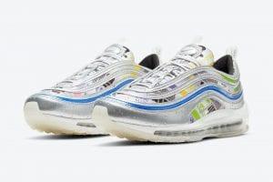 "Nike Air Max 97 ""Energy Jelly"" De Los Marts Japoneses"