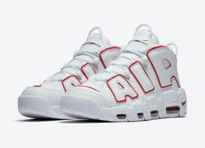 Nike Air More Uptempo 'Renowned Rhythm'