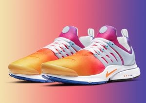 "Nike Air Presto ""Sunrise To Sunset"""