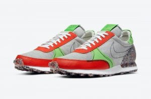 Nike Daybreak Type 'Team Orange'