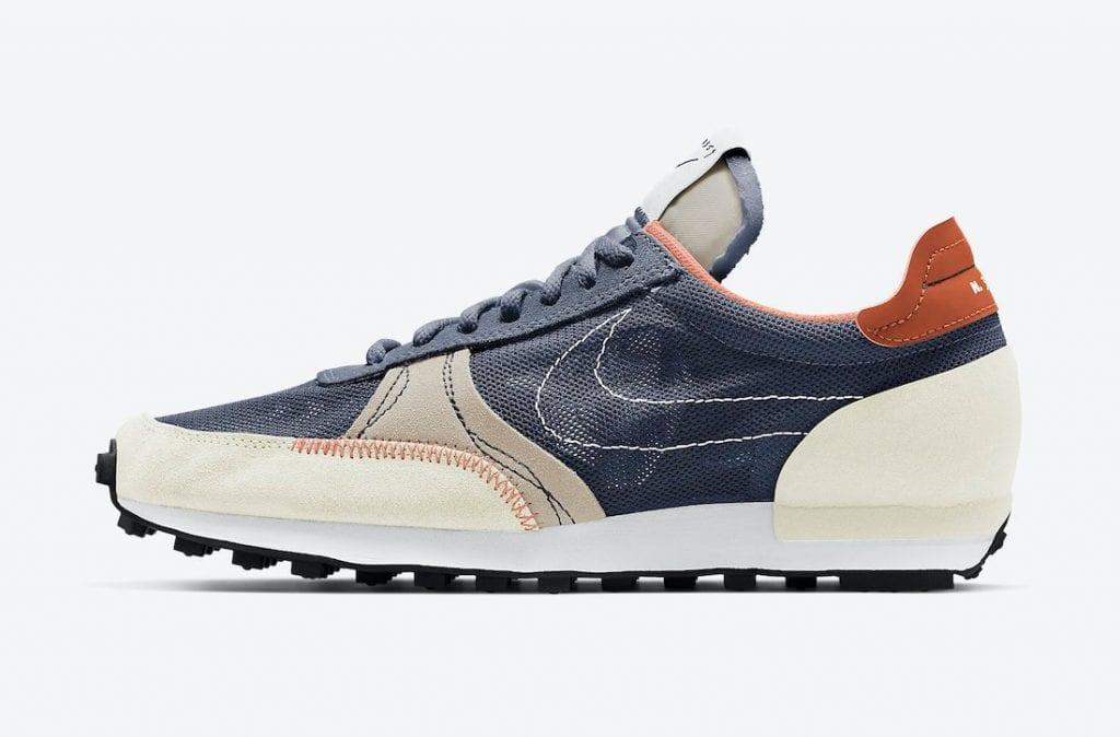 Nike Daybreak Type 'Thunder Blue' En Imágenes