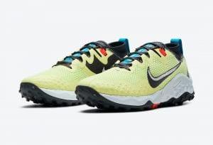 Primeras Imágenes De Las Nike Wildhorse 7