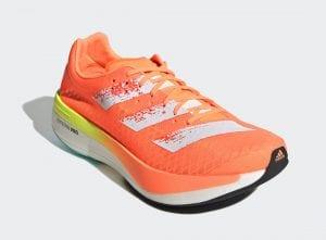 Adidas Adizero Adios Pro 'Screaming Orange'