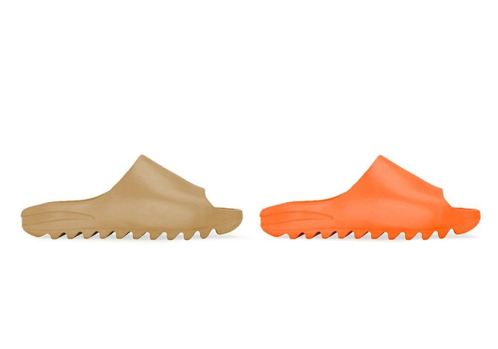 Adidas Yeezy Slides Volverán En Primavera Del 2021
