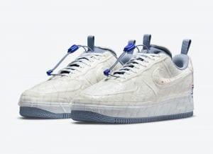 Nike Air Force 1 Experimental USPS A La Vista