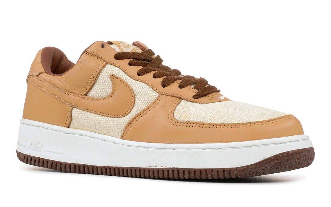 Nike Air Force 1 Low 'Acorn' 19 Años Después