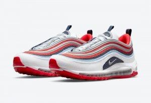 Nike Air Max 97 'USA Denim', Una Más