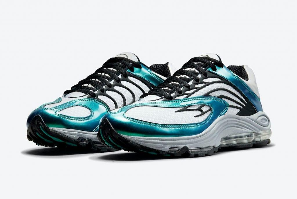 Nike Air Tuned Max 'Aquamarine'