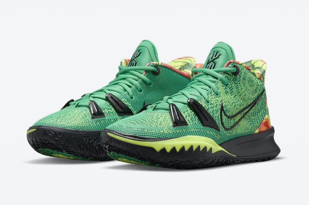 Nike Kyrie 7 Weatherman
