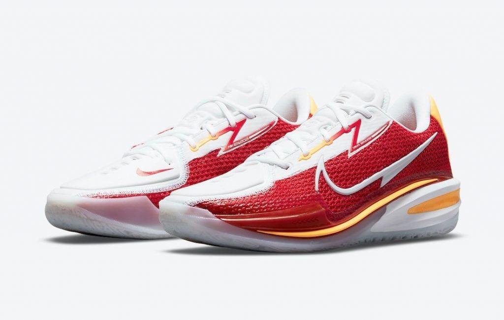 Os Presentamos Las Nike Zoom GT Cut