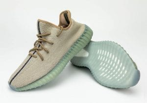 Primeras Imágenes De Las Adidas Yeezy Boost 350 V2 'Leaf'