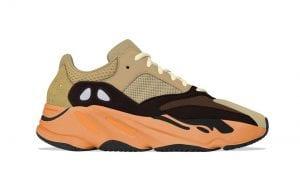 Adidas Yeezy Boost 700 'Enflame Amber'