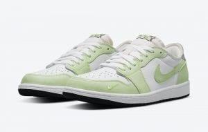 Air Jordan 1 Low OG 'Ghost Green