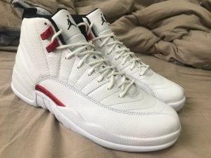 La Air Jordan 12 'Twist' Está Lista Para Julio 2021