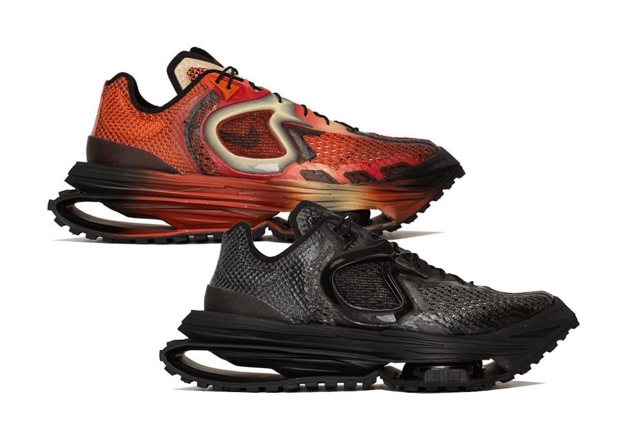 Nike Zoom MMW 4