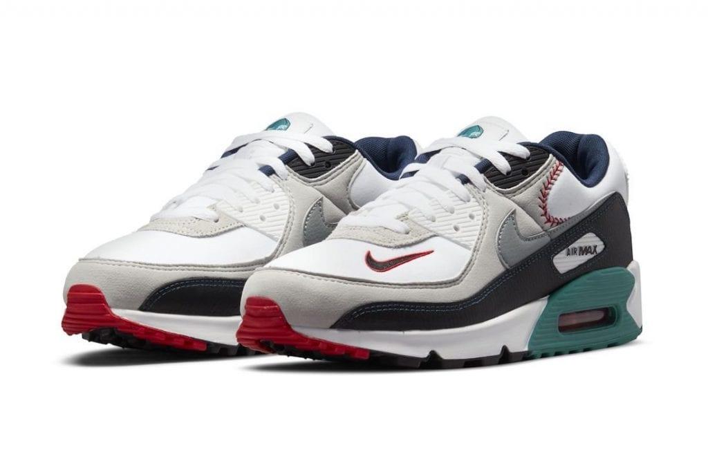 Nike Air Max 90 Griffey