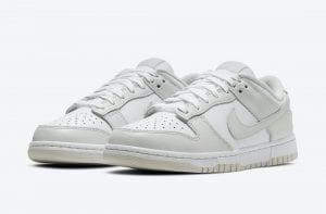 Nike Dunk Low 'Photon Dust' En Imágenes Oficiales