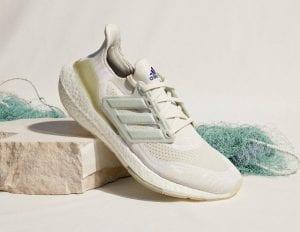 Parley X Adidas Ultra Boost 2021 A La Vista