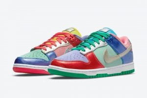 Nike Dunk Low 'Sunset Pulse'