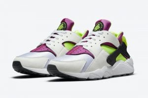 Nike Air Huarache 'Magenta'
